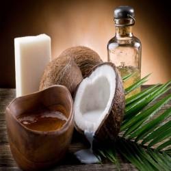 ΚΑΡΥΔΑ 100ml ΕΛΑΙΟ(Coconut Oil Virgin)