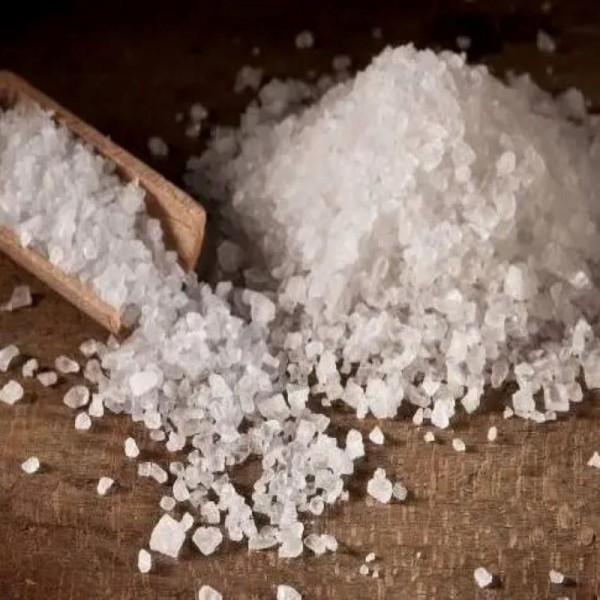 Αλάτι μεσολογγίου χοντρό 1 κιλό