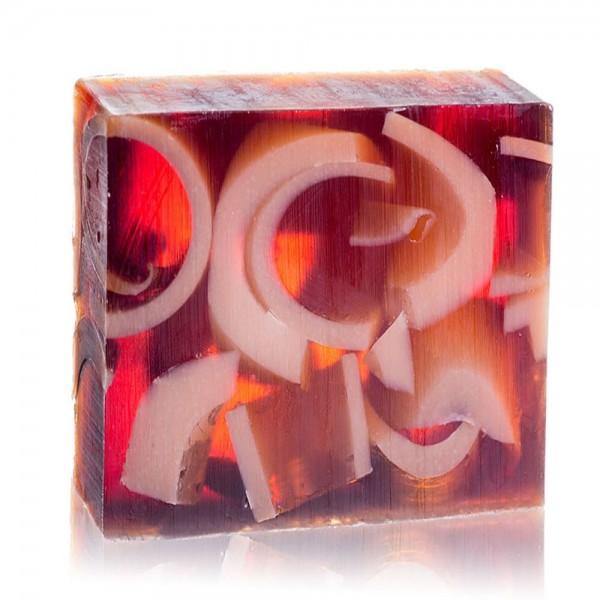 Σαπούνι Γλυκερίνης Vanilla 100gr