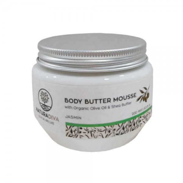 Body Butter Jasmine 200ml