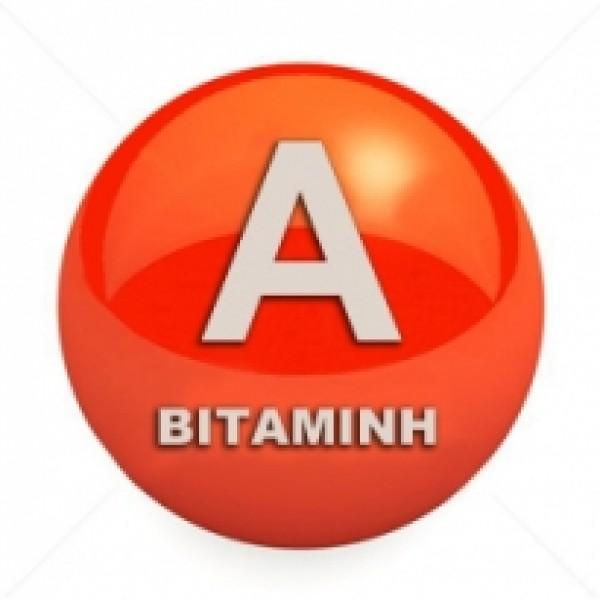 Βιταμίνη Α -ρετινόλη (10μλ)