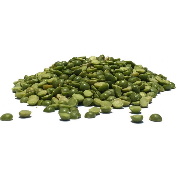 Πράσινη φάβα 1kg